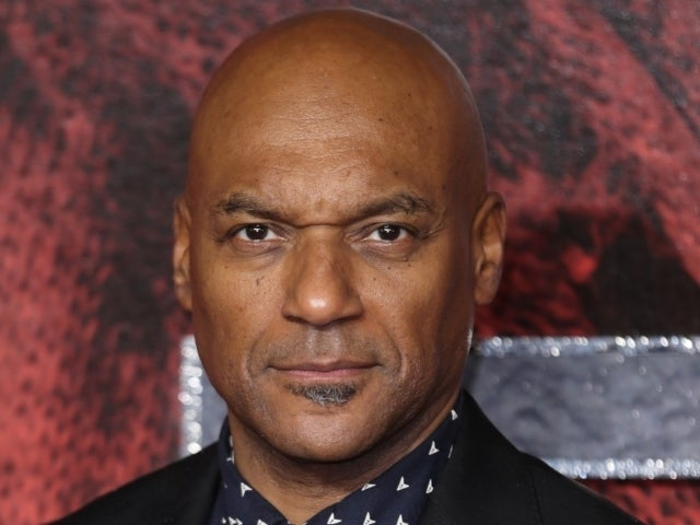 Colin Salmon, 'Arrow' and James Bond Movie Actor, Was Hospitalized With COVID-19