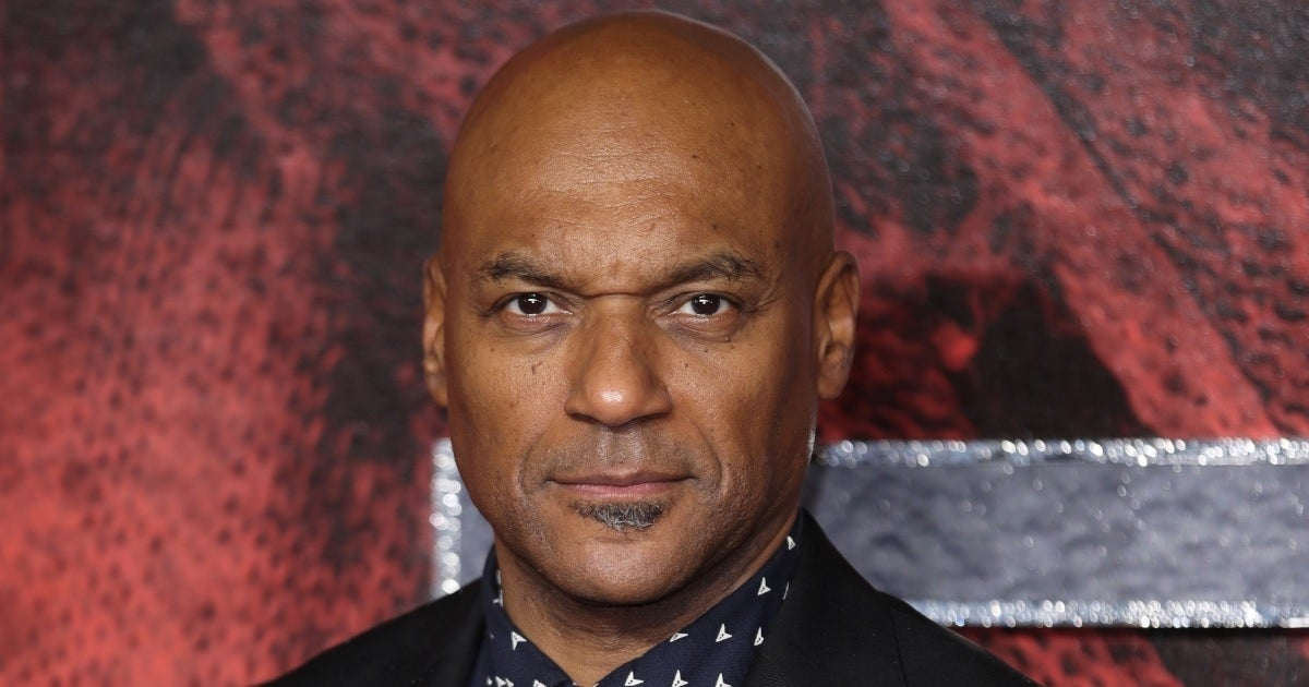 colin salmon getty images