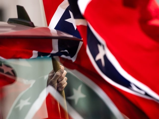 Another Confederate Monument in Georgia Will Be Removed