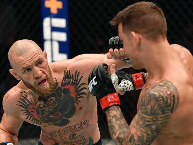 Conor McGregor vs. Dustin Poirier: Meme Emerged After McGregor Got KO'd Last Night