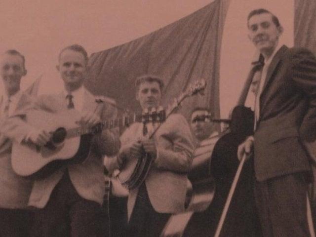 Red Cravens, Bluegrass Legend, Dead at 88