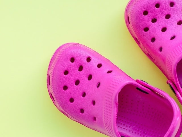 Crocs Sees Best Sales Ever During Pandemic-Sparked Resurgence