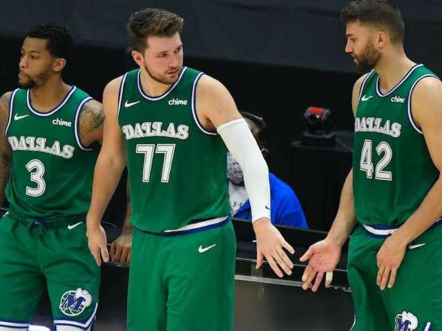 NBA Postpones Multiple Games Due to COVID-19