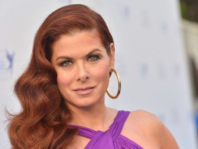 Debra Messing Argues She Should Have Been Cast as Lucille Ball After Nicole Kidman Nabs Role