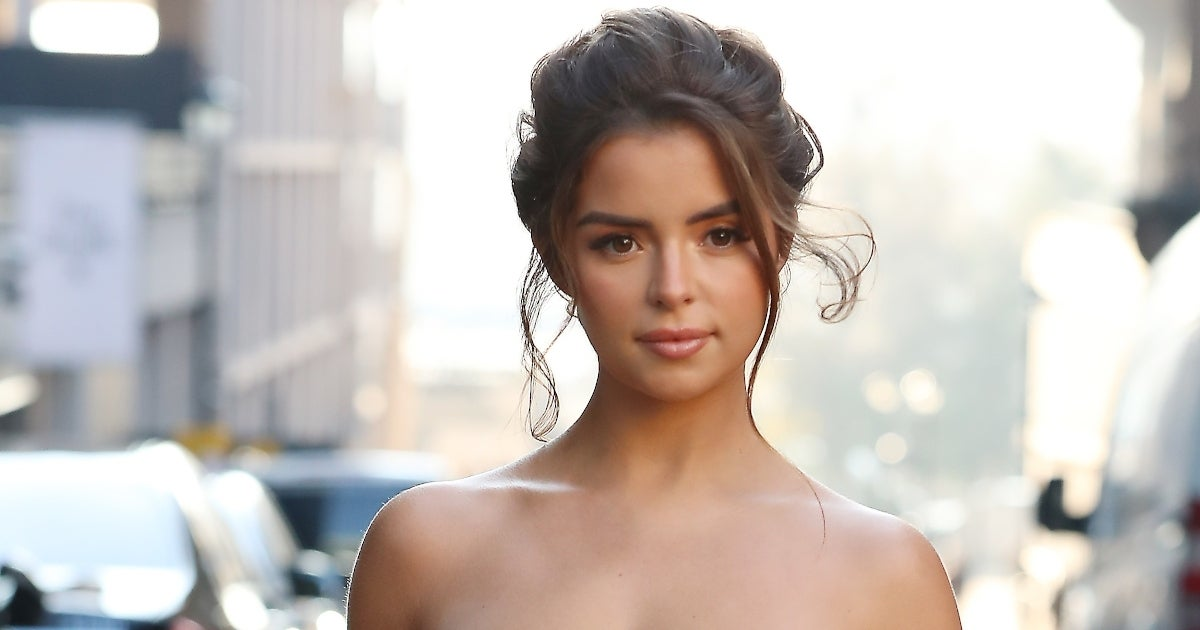 demi rose getty images