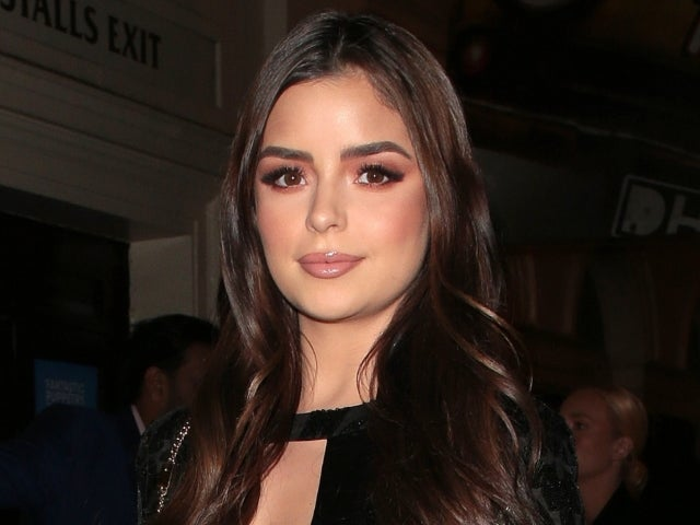 Demi Rose Embraces Her Curves and Bare Bottom With 'Good View' Photo
