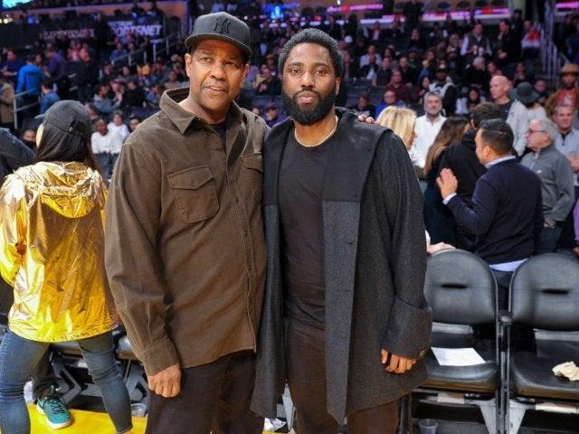 Denzel Washington Tears up Over High Praise From Son John David in Emotional Moment
