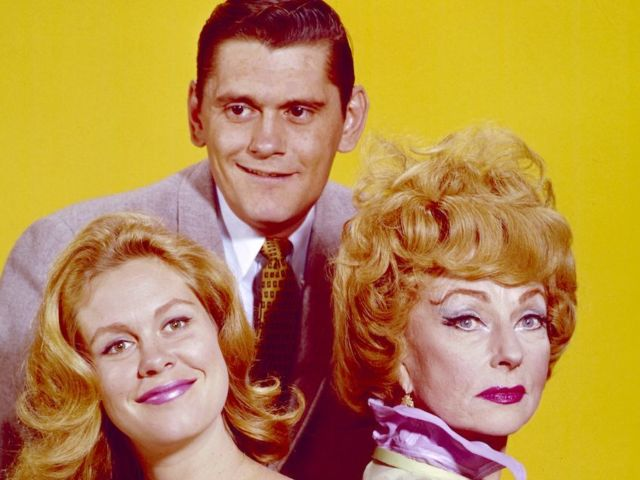 'Bewitched' Star Dick York: Why the Actor Who Played Darrin Stevens Exited the Series