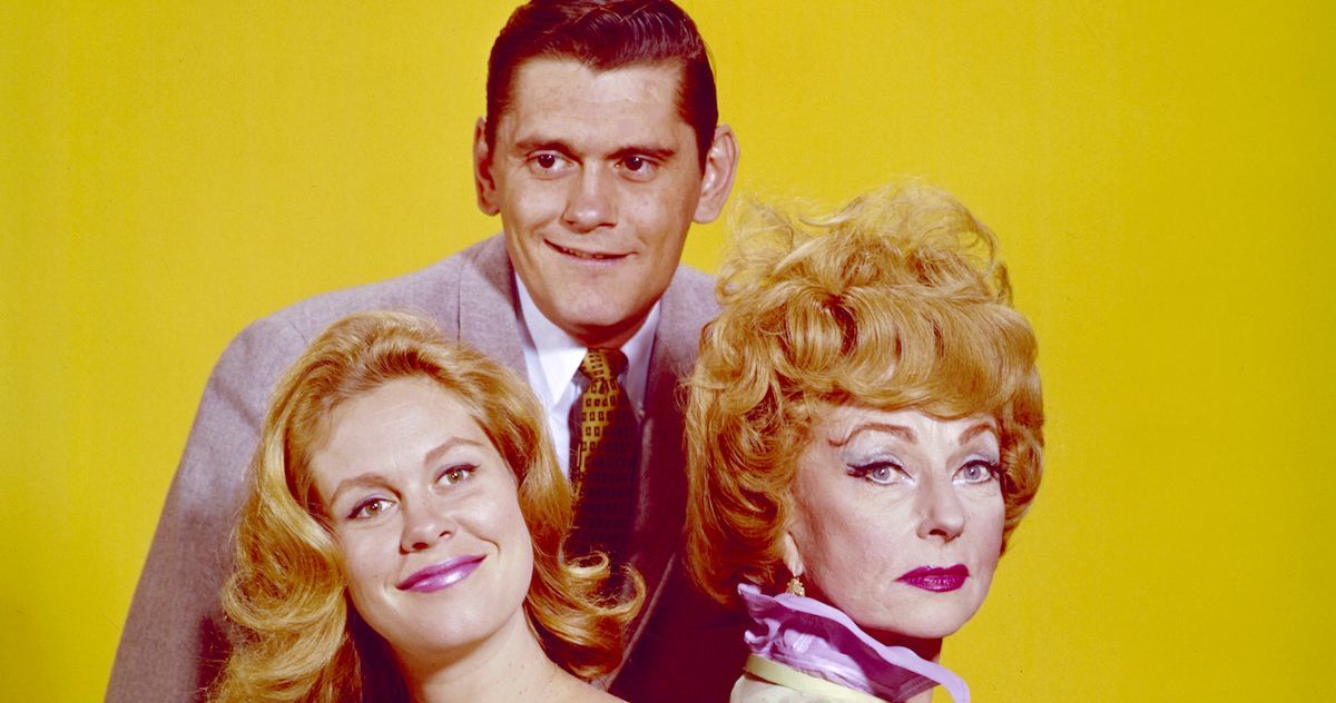 dick-york-bewitched-getty