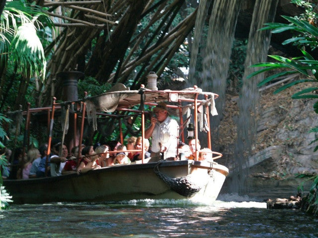 Disneyland to Reimagine Jungle Cruise Ride After Criticisms of Racism