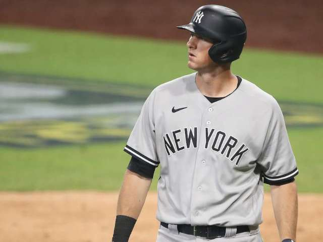 Yankees and DJ LeMahieu Reportedly Finalizing $90M, Six-Year Deal and Social Media Weighs In