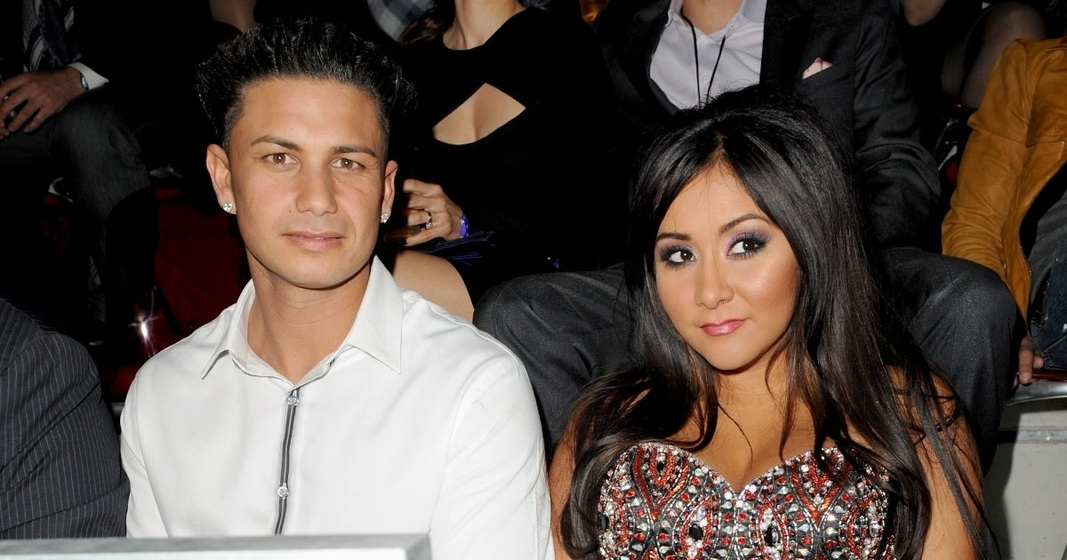 dj pauly d snooki getty images