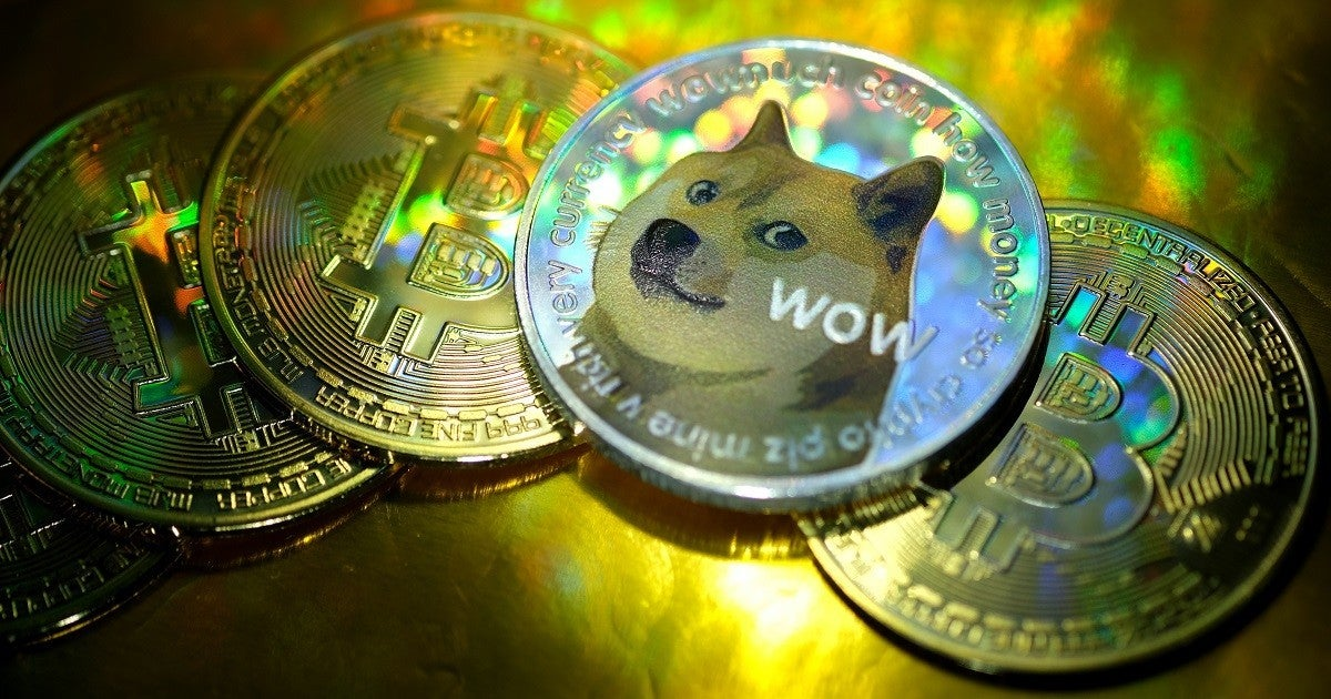 dogecoin-getty