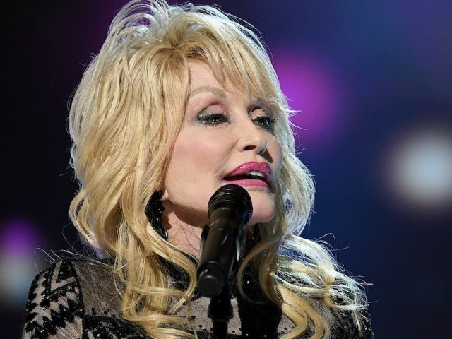 Dolly Parton Duets With Rory Feek on 'One Angel,' a Tribute to Joey Feek