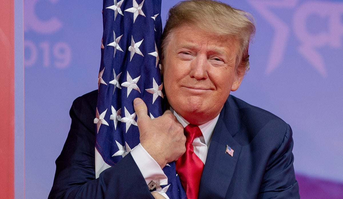donald-trump-hug-flag