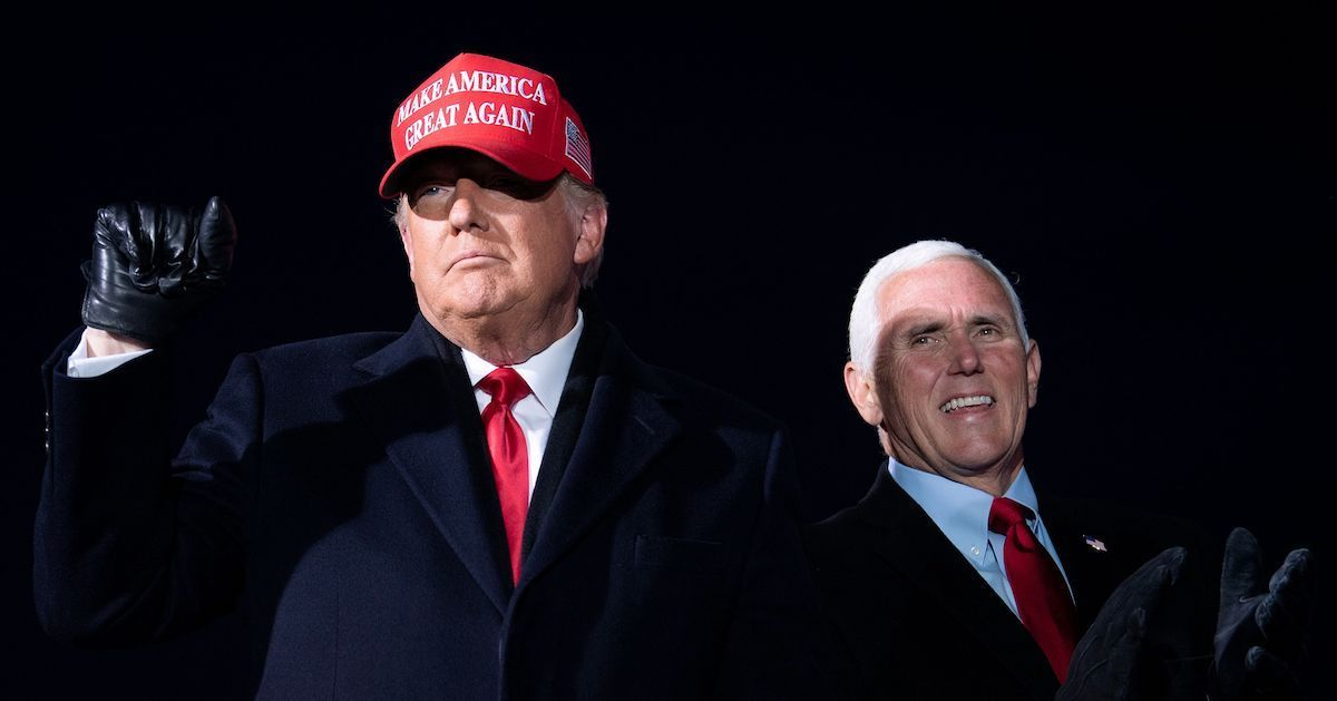 donald-trump-mike-pence-getty