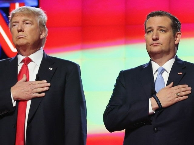 Donald Trump's Tweet Accusing Ted Cruz of Election Fraud Resurfaces Ahead of Electoral College Challenge