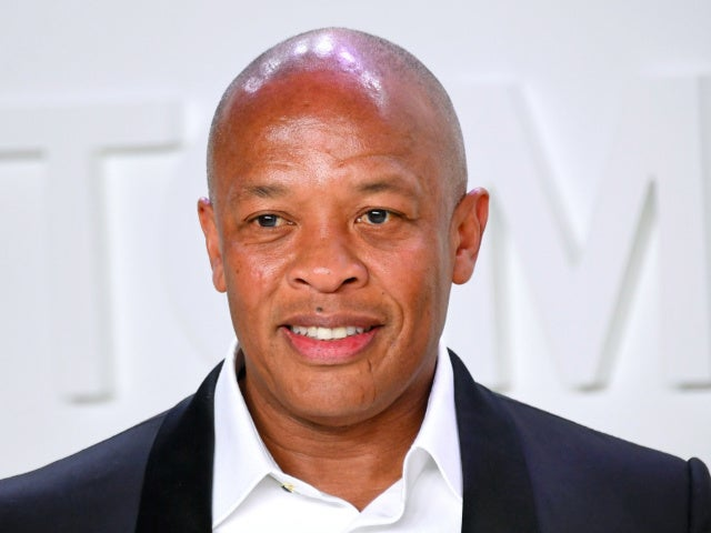 Dr. Dre Breaks Silence Amid Brain Aneurysm Hospitalization, Says He's 'Getting Excellent Care'