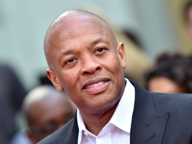 Dr. Dre's Home Target of Attempted Burglary Amid His Aneurysm Hospitalization