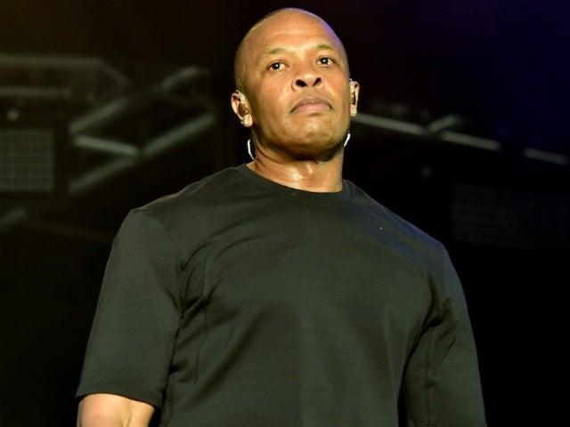 Dr. Dre Reportedly Suffers Brain Aneurysm, in ICU