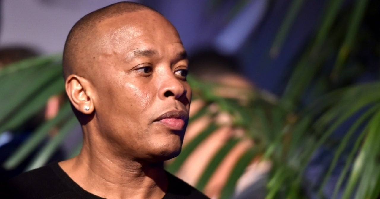 Dr. Dre Released from Hospital ICU After Brain Aneurysm, Under 24-Hour Care at Home.jpg