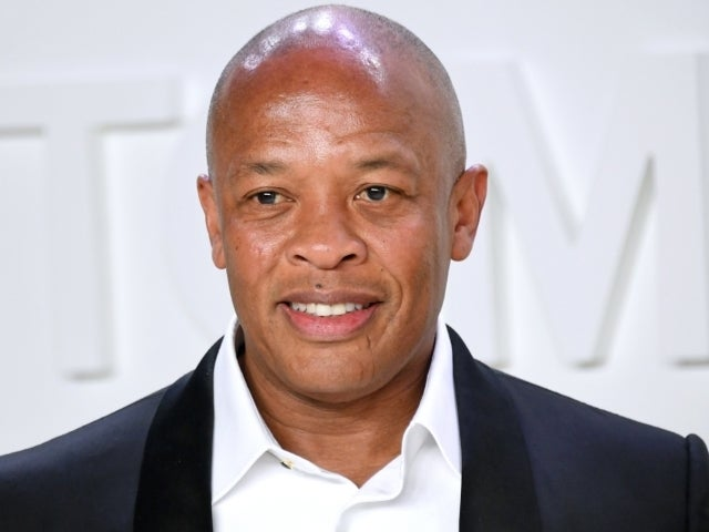 Dr. Dre Photographed Back in Studio Days After Release From Hospital