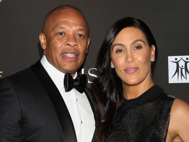 Dr. Dre Legally Single Amid Difficult Divorce