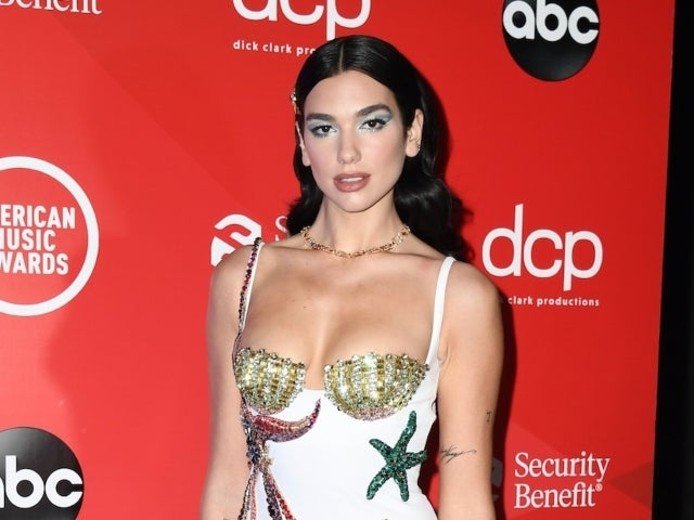 Dua Lipa Denies Pregnancy Rumors Sparked by 'Cryptic' Message and Photo