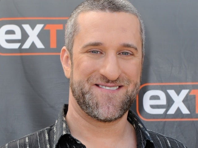 'Saved by the Bell' Alum Dustin Diamond Reveals Stage 4 Cancer Battle Following Hospitalization