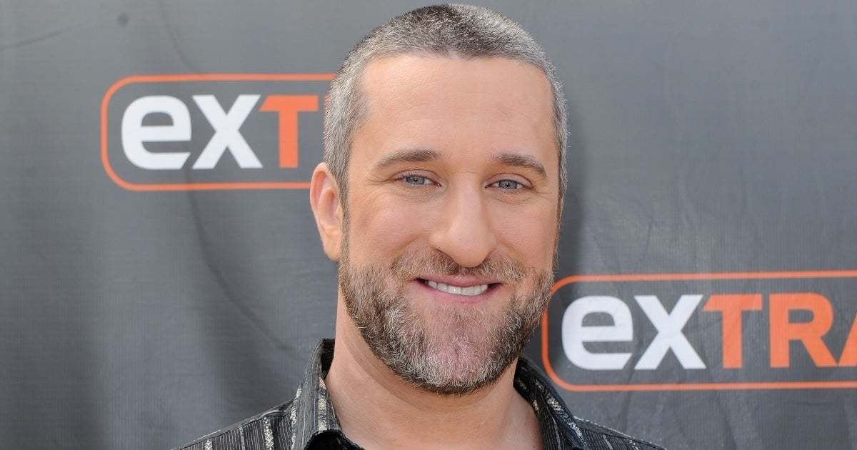 dustin diamond getty images