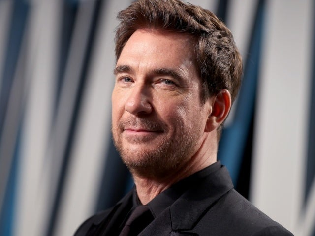 'Law & Order: SVU' Spinoff Adds Dylan McDermott as Mystery Character