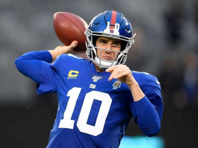 Eli Manning Reportedly Meets With Giants, Expected to Have Ambassador-Type Role With Team
