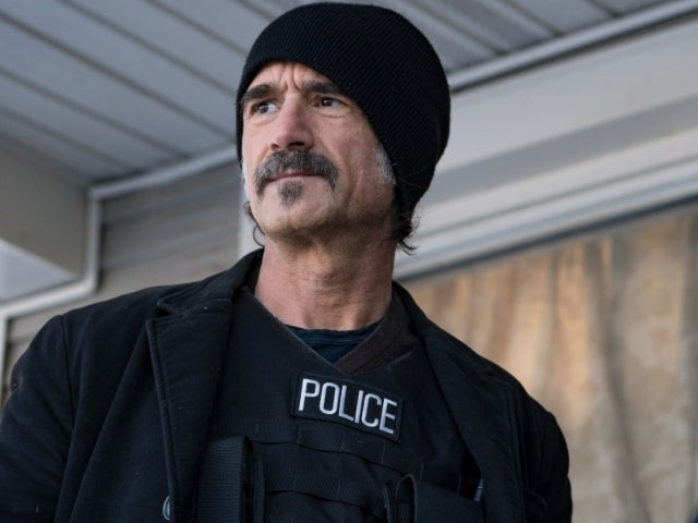 'Chicago PD': The Real Reason Alvin Olinsky Was Killed off the Series