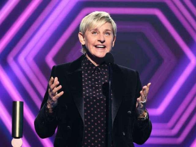 Ellen DeGeneres' Talk Show Slot Might Be Replaced by Kelly Clarkson