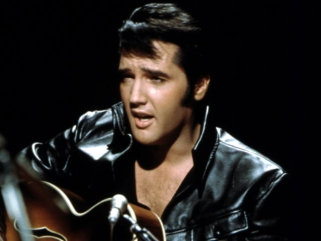 Elvis Presley Biopic From Director Baz Luhrmann Delayed Until 2022