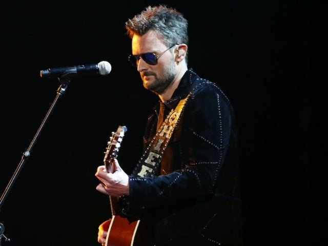 Eric Church Releasing Triple Album 'Heart & Soul' in April