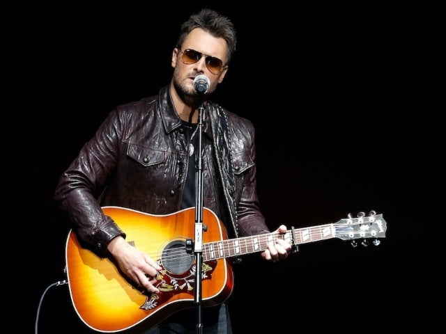 Eric Church Details Writing Process That Led to Upcoming Triple Album