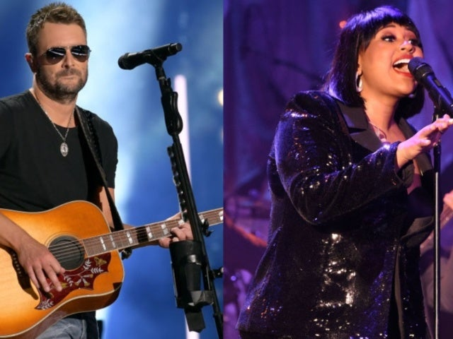 Super Bowl LV: Eric Church and Jazmine Sullivan to Sing National Anthem Together