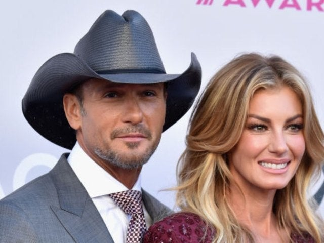 Tim McGraw and Faith Hill's Daughters Step out for NYC Museum Outing
