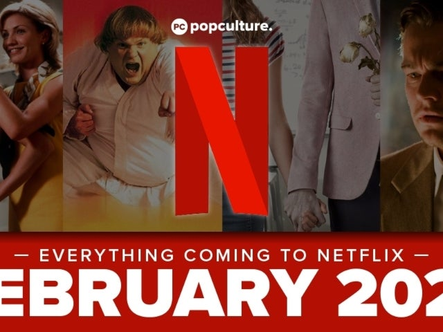 Netflix: Everything Coming in February 2021