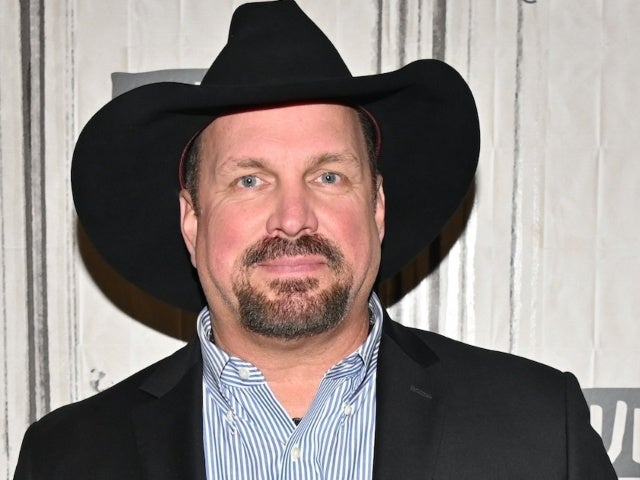 Garth Brooks Says Capitol Riot 'Felt Like It Was in Some Other Country'