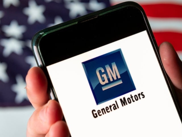 GM to Stop Making Gas Cars, Go All-Electric by 2035