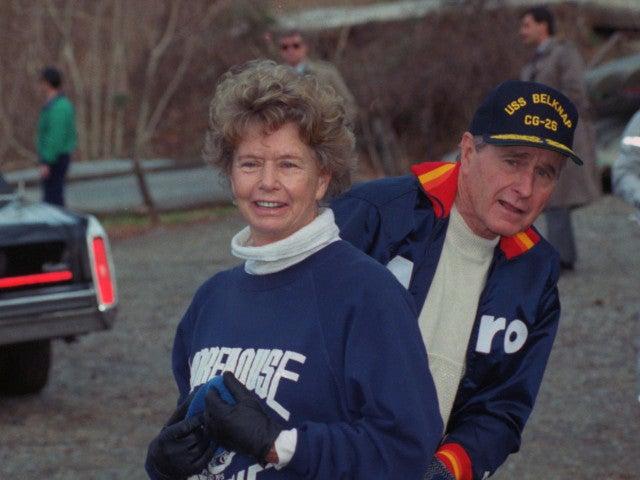Nancy Bush Ellis, Sister of George H. W. Bush, Dead at 94 Due to COVID-19 Complications