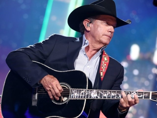 George Strait Marks 'National Law Enforcement Day' With an Overlooked Gem