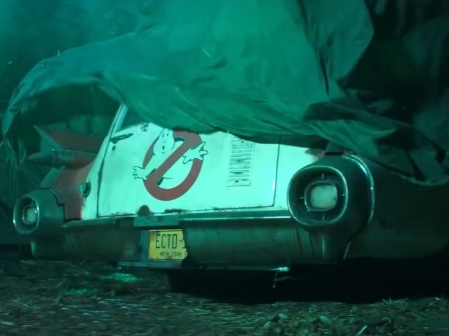 'Ghostbusters: Afterlife' Pushed to Fall 2021