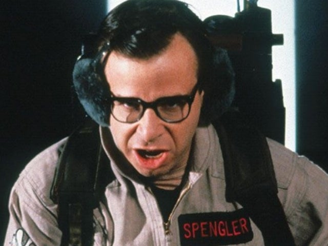'Ghostbusters' Star Ernie Hudson Addresses Whether Fans Will See Rick Moranis in 'Afterlife'