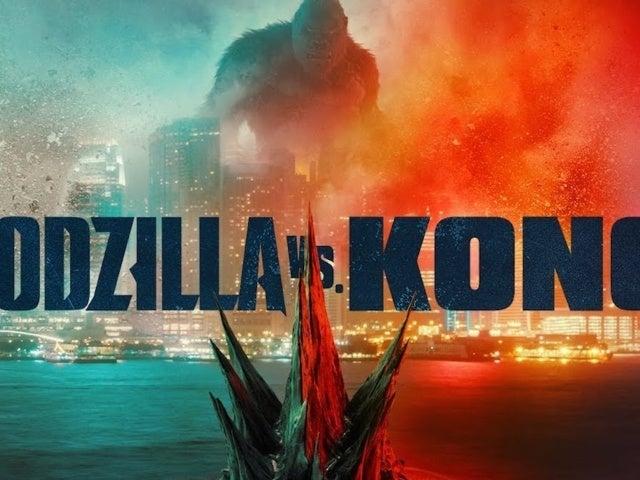 'Godzilla vs. Kong' Trailer Sets up Epic Clash on HBO Max