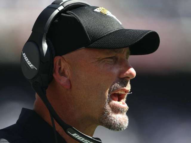 Las Vegas Raiders Roasted by Fans After Posting Wrong Coaching Hire Photo on Twitter