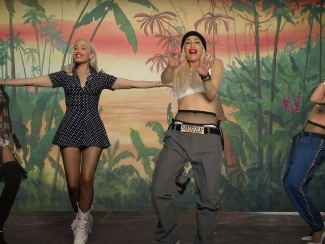 Gwen Stefani Travels Back Through Her Iconic Looks in 'Let Me Reintroduce Myself' Video