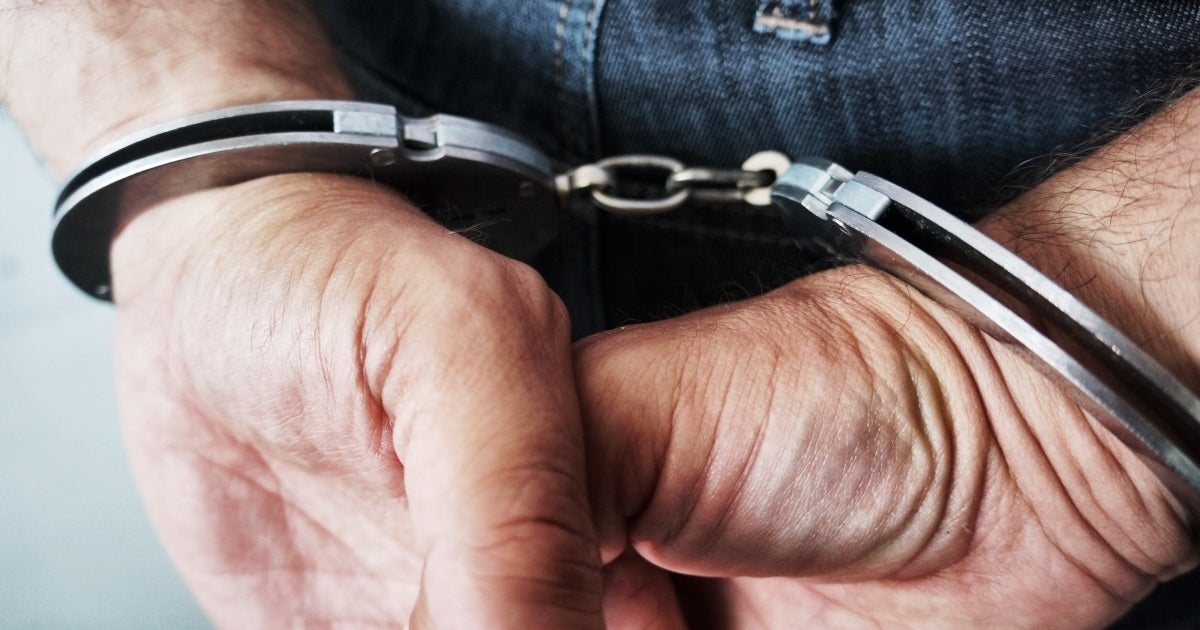 handcuffs getty images